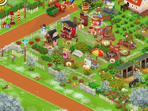 hay day 2 farmen
