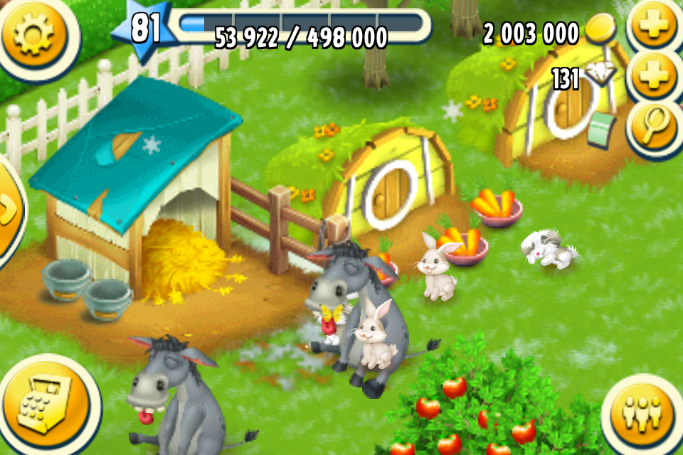Häschen In Der Grube Spiel
