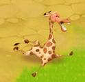 Meine Giraffe