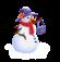 :schneefrau: